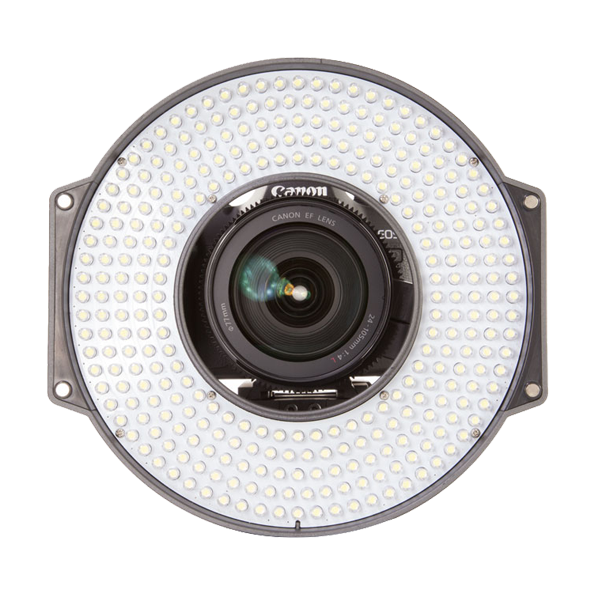 F&V Milk Diffusion Filter for R-300 Ring Light