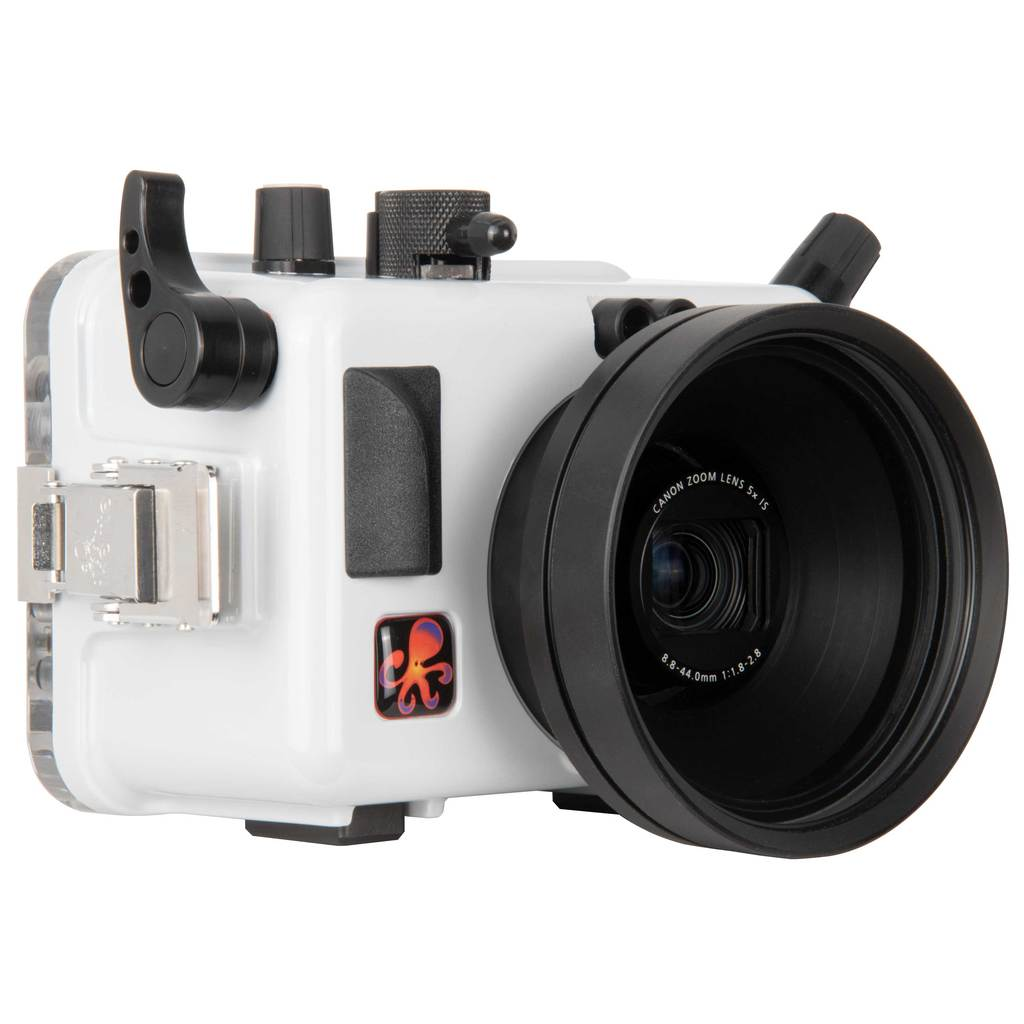 Ikelite Underwater Housing for Canon PowerShot G5 X Mark II