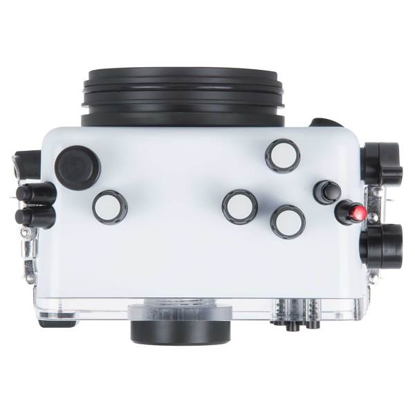 Ikelite 200DLM/A Underwater Housing for Olympus OM-D E-M5 III Mirrorless Cameras