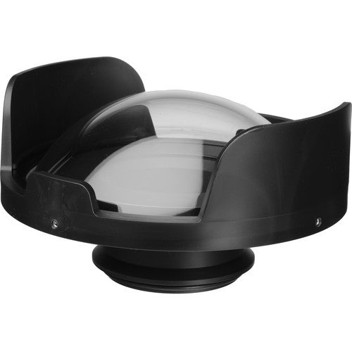 Ikelite FL 8 inch Dome Kit for Lenses Up To 4.125 Inches