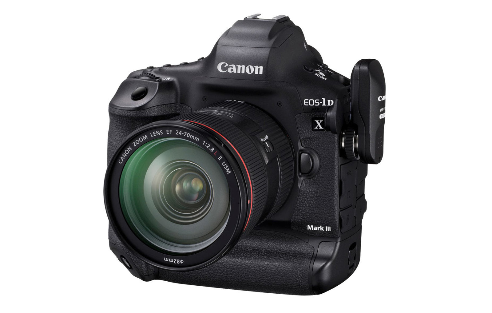 Canon Demo Day, Friday February 21th (2PM-6:00PM)