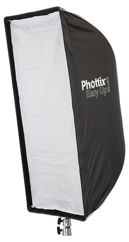 Phottix Easy-Up Strip Umbrella Softbox 40x90cm