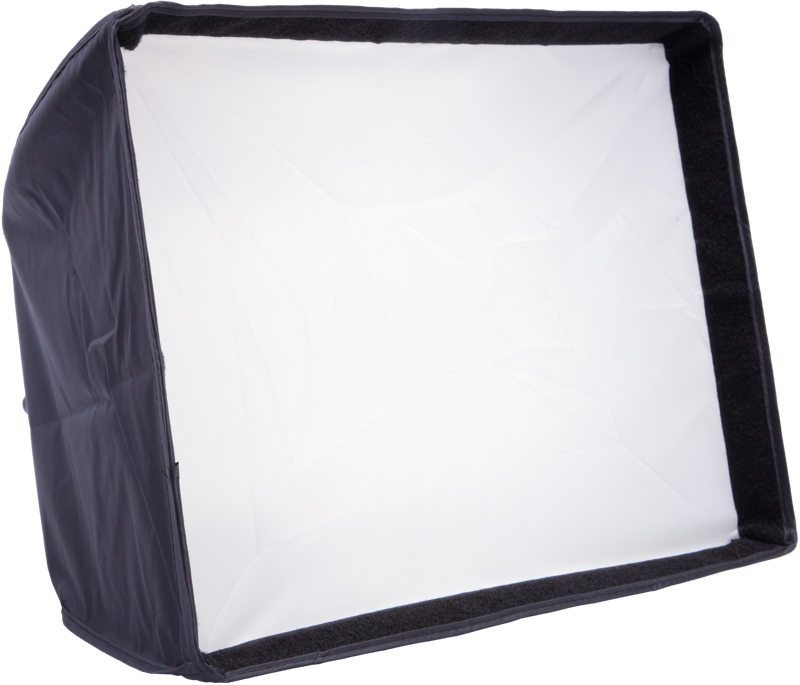 F&V RS-1 Softbox 30x40 and Bracket for R-300 LED Ring Light 118152010101 - Lighting-Studio - F&V Lighting USA - Helix Camera