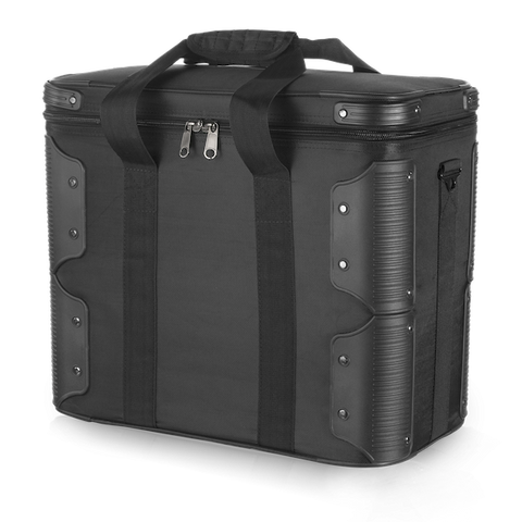 F&V Nylon Carry Case for 1x1 LED Panels - Lighting-Studio - F&V Lighting USA - Helix Camera
