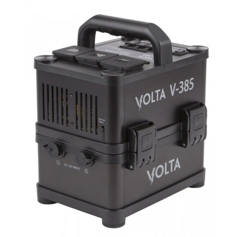 Volta V-385 Power Inverter 110v - Lighting-Studio - Volta - Helix Camera