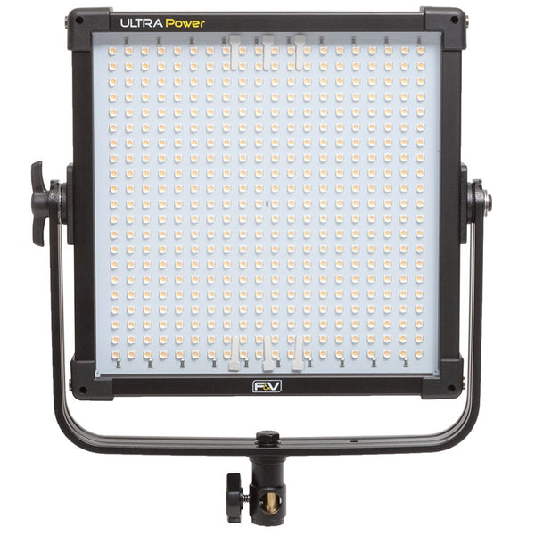 F&V K4000S Power Bi-Color LED Studio Panel (V-mount)