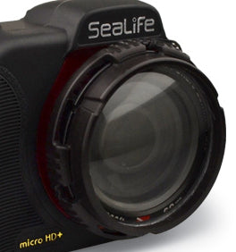 SeaLife Micro Series 10x Close Up Lens - Underwater - SeaLife - Helix Camera