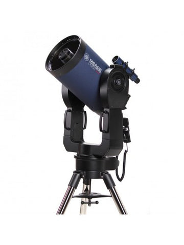 "Meade 16"" Aperture LX200-ACF f/10 Advanced Coma-Free w/UHTC - Telescopes - Meade - Helix Camera"
