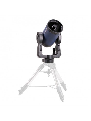 "Meade 12"" Aperture LX200-ACF f/10 Advanced Coma-Free w/UHTC without Tripod - Telescopes - Meade - Helix Camera"