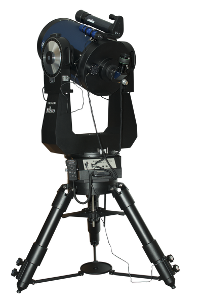 "Meade LX600-ACF 16"" F/8 WITH STARLOCK"