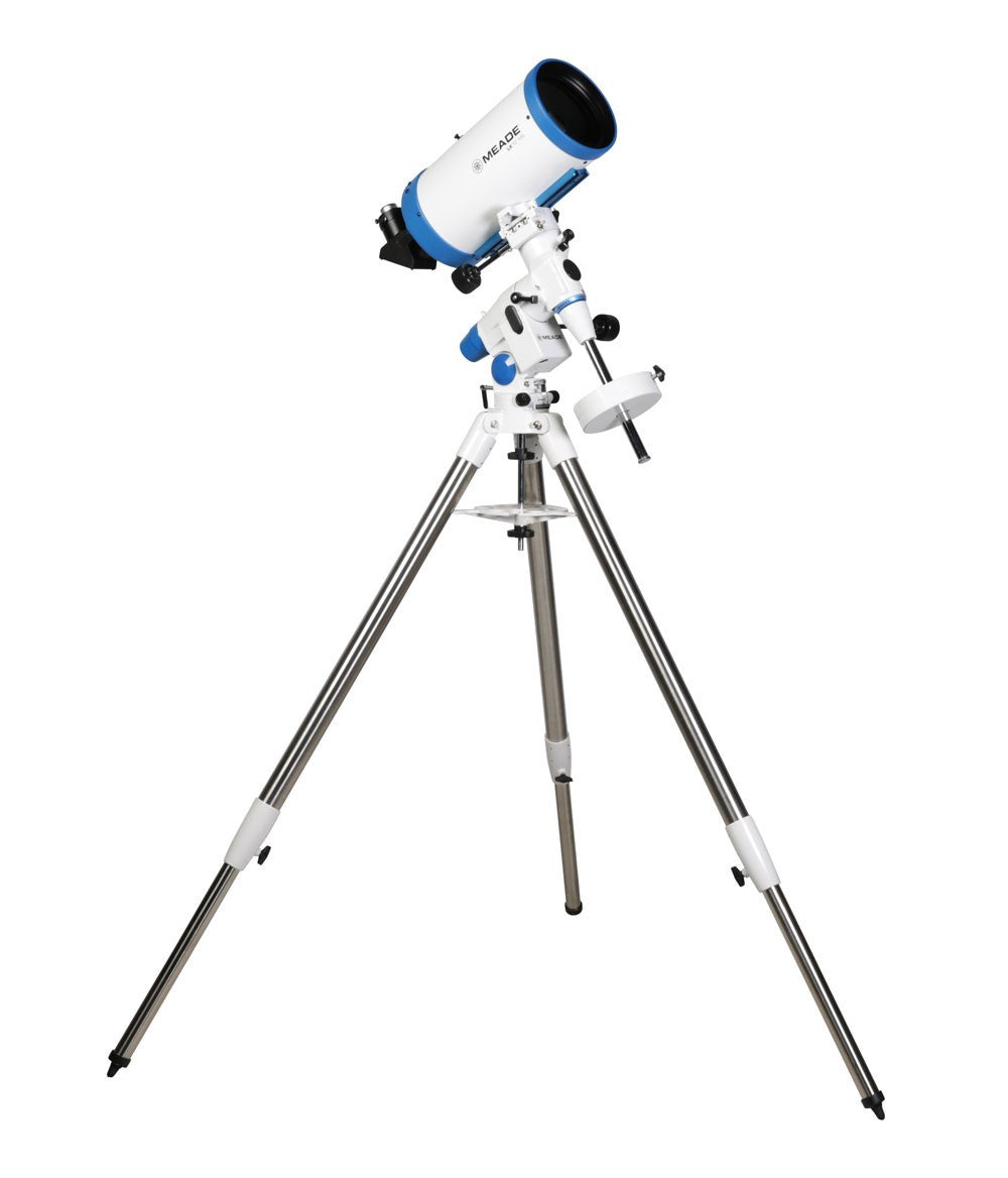 "Meade LX70 M6 6"" Maksutov-Cassegrain on German Equatorial Mount 270013"