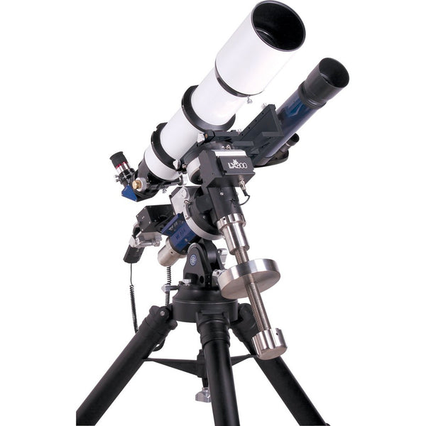 Meade LX850-ACF 130mm f/7 Triplet APO Refractor (0130-85-01) - Telescopes - Meade - Helix Camera