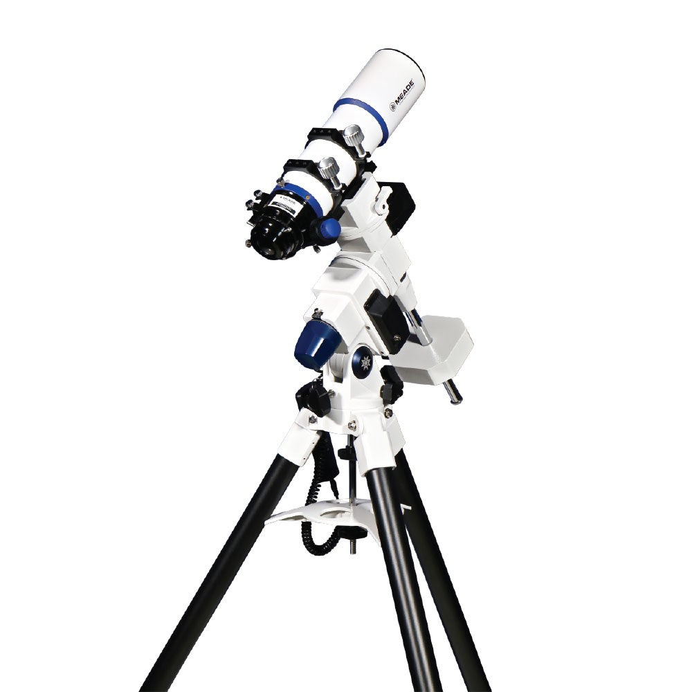 Meade LX85 Series 80mm Apochromatic Refractor Telescope