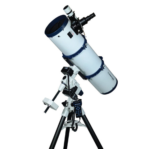 "Meade LX85 Series 8"" Newtonian Reflector Telescope"