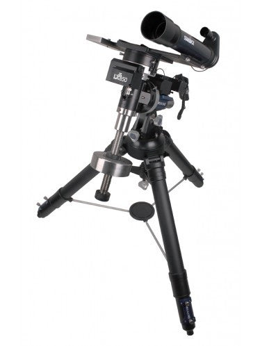 Meade LX850 German Equatorial Mount with StarLock and Tripod - Telescopes - Meade - Helix Camera