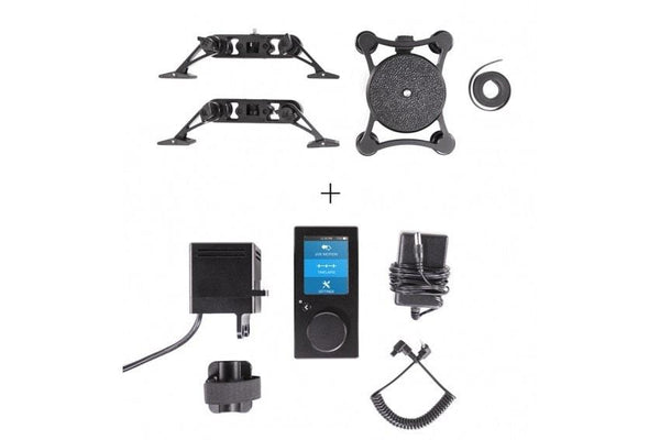 Rhino 2ft Slider EVO Upgrade + Motion - Shutter Release Cable: Sony