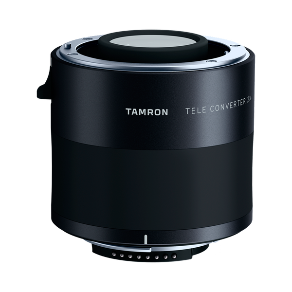 Tamron TC-X20 2x Teleconverter for Nikon Mount