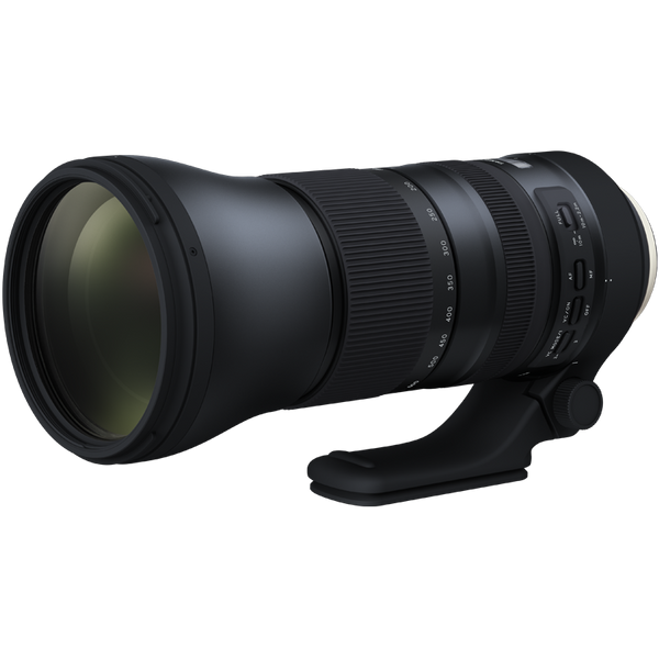 Tamron SP 150-600mm f5-6.3 Di VC USD G2 Nikon Mount