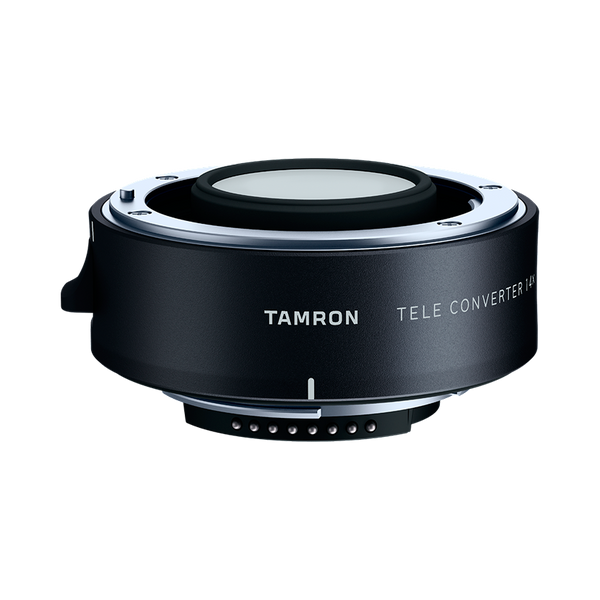 Tamron 1.4x Teleconverter for Canon EF - Photo-Video - Tamron - Helix Camera