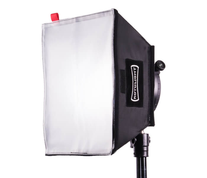 Rotolight Neo Soft Box Kit