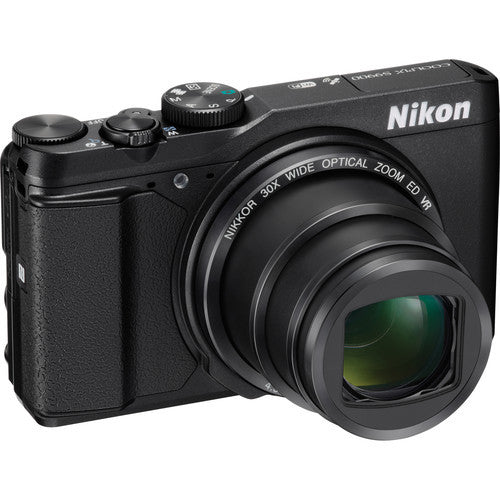 NIKON COOLPIX S9900 (BLACK)