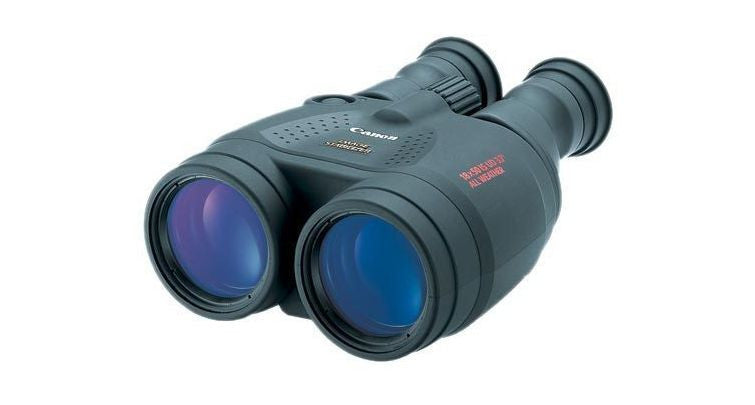 Canon Binoculars 18 x 50 IS All Weather 4624A002 - Sport Optics - Canon - Helix Camera
