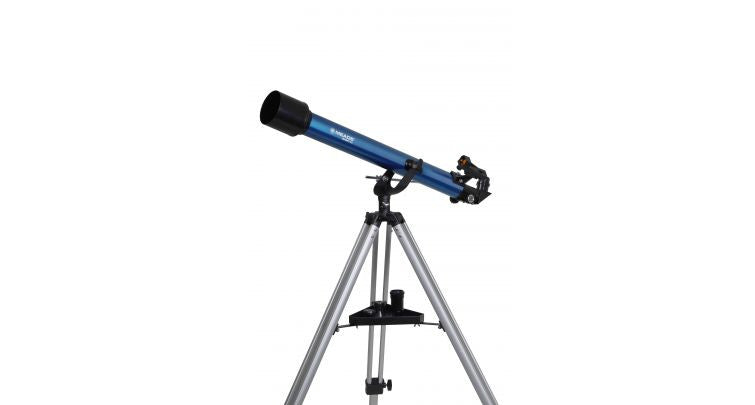 Meade Infinity 60mm Altazimuth Refractor - Telescopes - Meade - Helix Camera