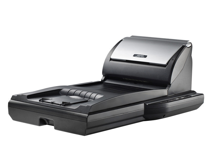 Plustek SmartOffice PL2550 25PPM ADF plus flatbed document scanner (PLS-783064414685)