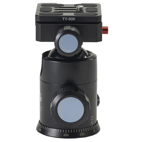 Sirui E-10 Arca-Swiss Compatible Ball Head