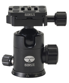 Sirui E-20 Arca-Swiss Compatible Ball Head