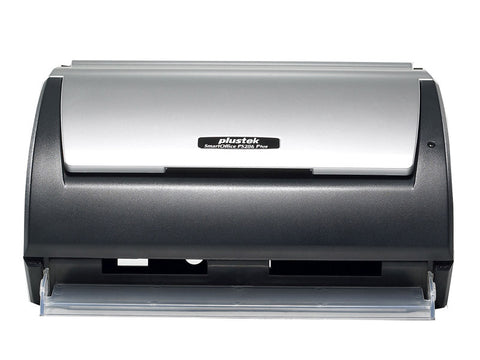 Plustek SmartOffice PS286PLUS 25PPM duplex document scanner (PLS-783064424486) - Print-Scan-Present - Plustek - Helix Camera