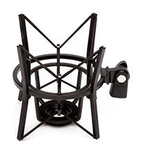 RODE PSM1 Shock Mount for RODE Podcaster Microphone - Audio - RØDE - Helix Camera
