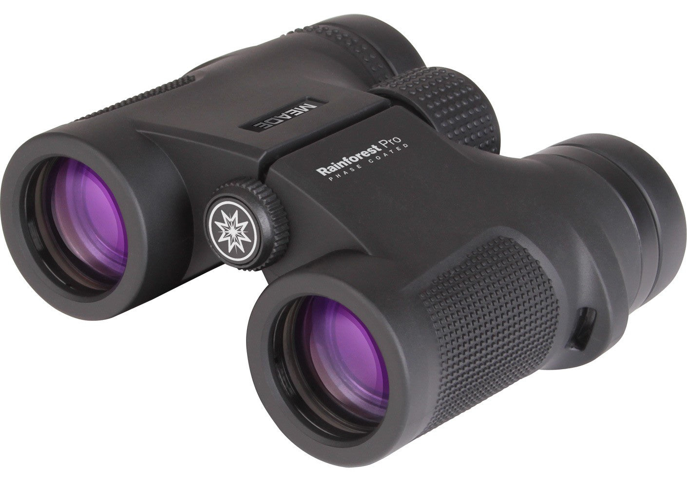 Meade Rainforest Pro Binoculars - 10x32 125041 - Sport Optics - Meade - Helix Camera
