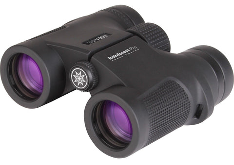Meade Rainforest Pro Binoculars - 8x32 125040 - Sport Optics - Meade - Helix Camera