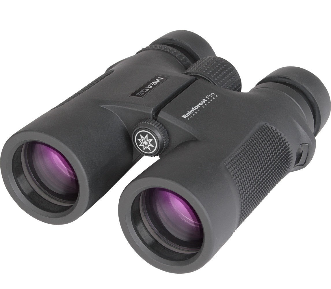 Meade Rainforest Pro Binoculars - 8x42 125042 - Sport Optics - Meade - Helix Camera