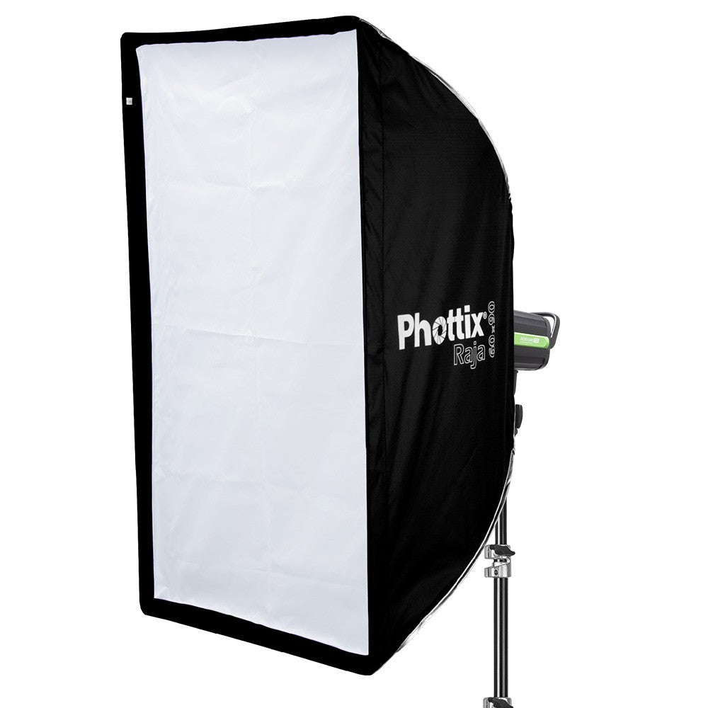 "Phottix Raja Quick-Folding Softbox 60x90cm (24""x35"")"