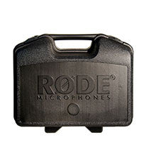 RODE RC1 Case for the NT-2000 Microphone - Audio - RØDE - Helix Camera
