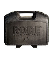 RODE RC4 Case for the NT4 Microphone with Accessories - Audio - RØDE - Helix Camera