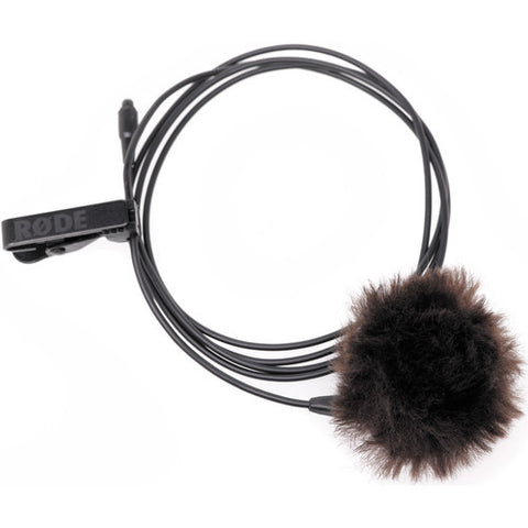 RODE DeadMouse-Pin - Wind Shield - Audio - RØDE - Helix Camera