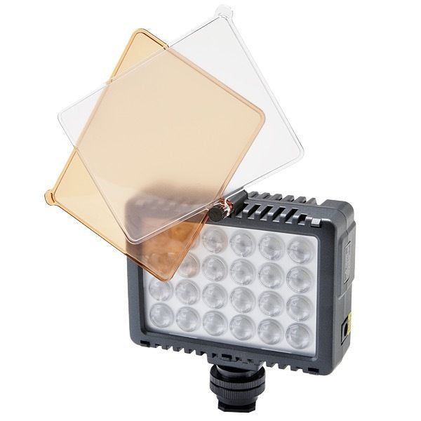 R-50 LED Video Light