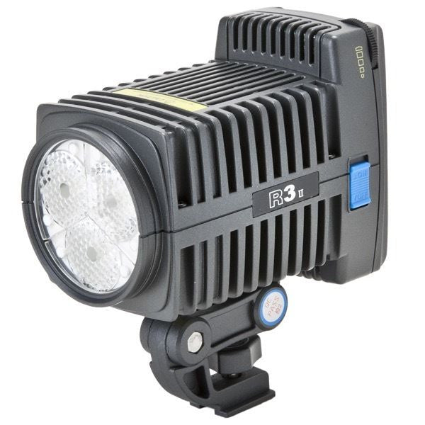 R-3 II Digital LED Video Light # 323081 - NEW - Lighting-Studio - F&V Lighting USA - Helix Camera