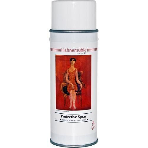 Hahnemuhle Protective Spray for Fine Art Inkjet Papers & Canvas, (1-14 oz Can)