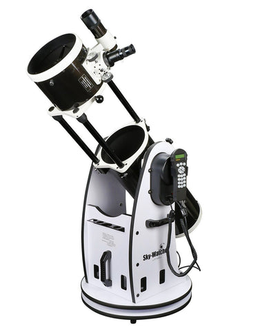 Sky-Watcher Flextube 200P SynScan GoTo Collapsible Dobsonian Telescope