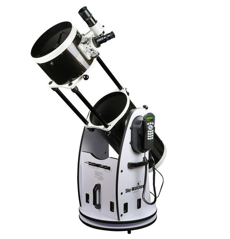 Sky-Watcher Flextube 250P SynScan GoTo Collapsible Dobsonian Telescope