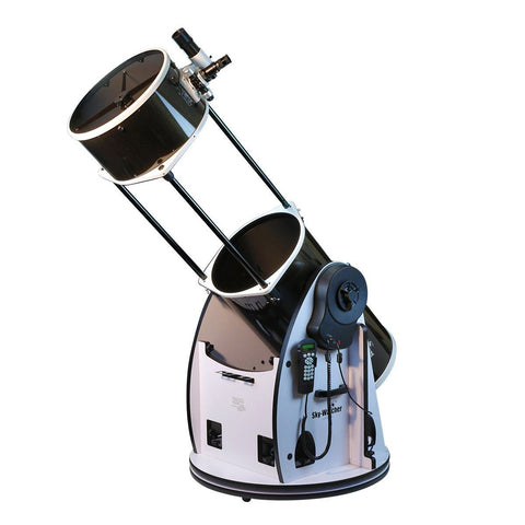 Sky-Watcher Flextube 400P SynScan GoTo Collapsible Dobsonian Telescope