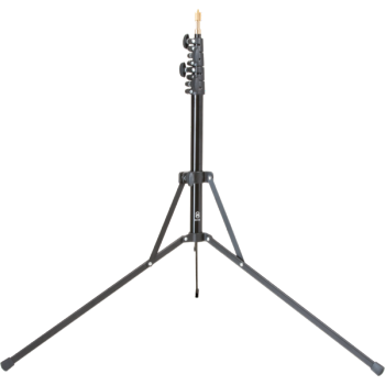 Studio-Assets 7' Collapsible Light Stand - Lighting-Studio - Studio-Assets - Helix Camera