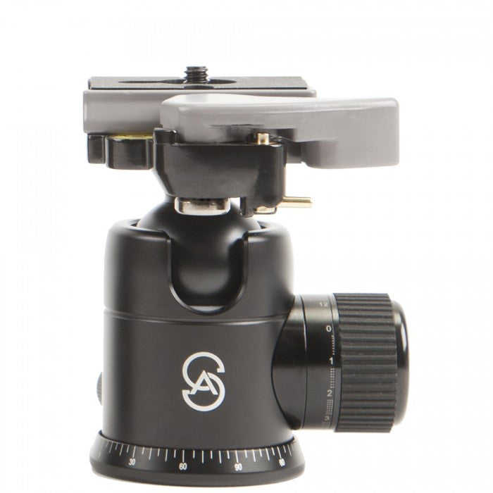 Studio-Assets Ball Head with Quick Release - Small - Photo-Video - Studio-Assets - Helix Camera