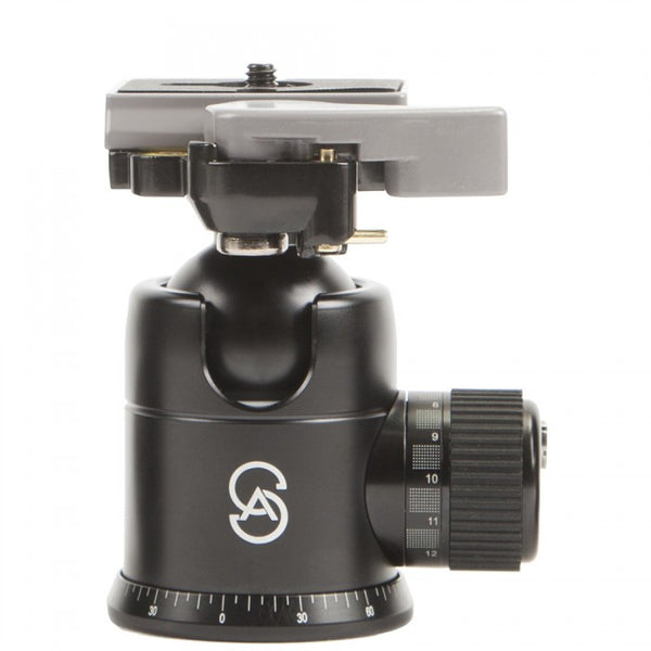 Studio-Assets Ball Head with Quick Release - Medium - Photo-Video - Studio-Assets - Helix Camera