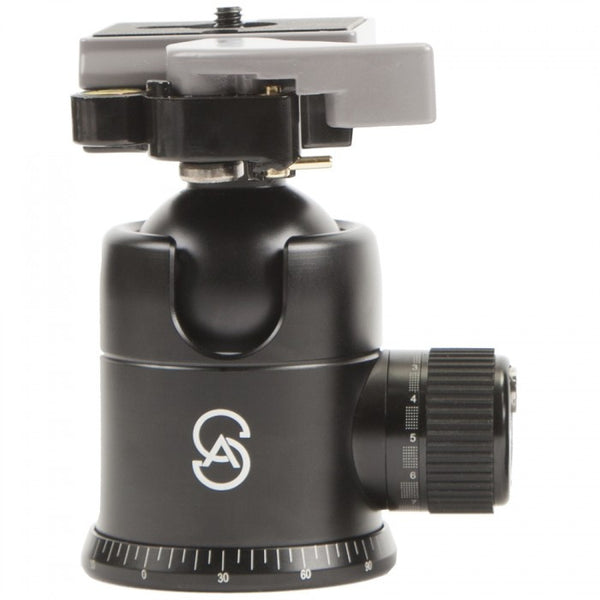 Studio-Assets Ball Head with Quick Release - Large - Photo-Video - Studio-Assets - Helix Camera