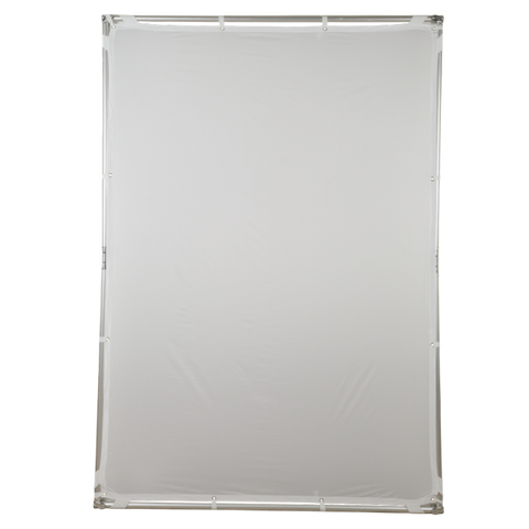 "Studio-Assets 55x78"" Folding Light Panel w/ Translucent Fabric - Lighting-Studio - Studio-Assets - Helix Camera"